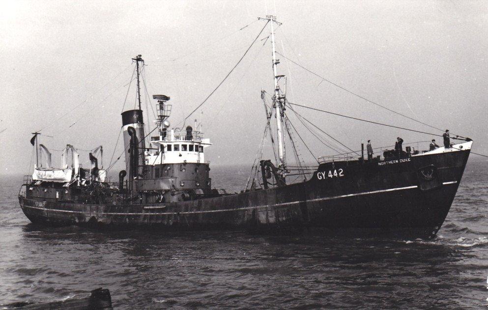 Grimsby Deutsch