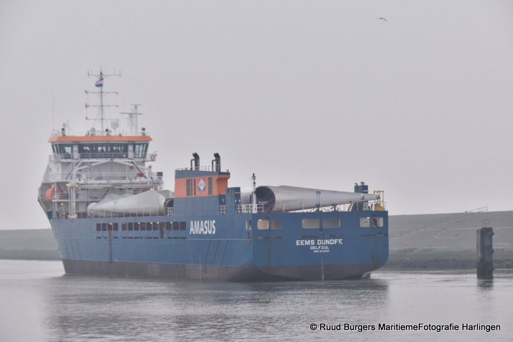 m/s Eems Dundee Delfzijl  ex Abis  Dundee 2013