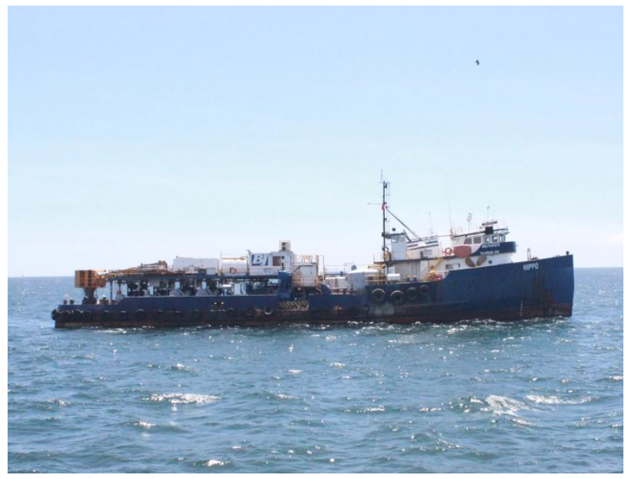 Hippo still going strong in 2019.  (IMO 7047679) - Offshore TugSupply Ship.PNG